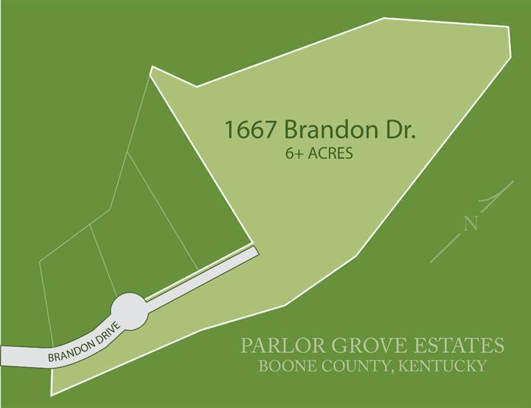 real estate photo 1 for 1667 Brandon Hebron, KY 41048