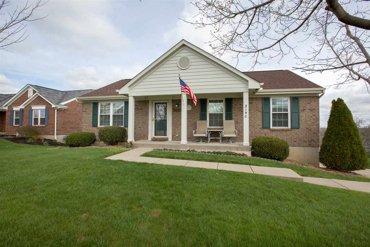real estate photo 1 for 2140 Hartland Blvd Independence, KY 41051