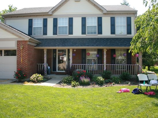 Photo 1 for 302 Town Square Cir Cold Spring, KY 41076