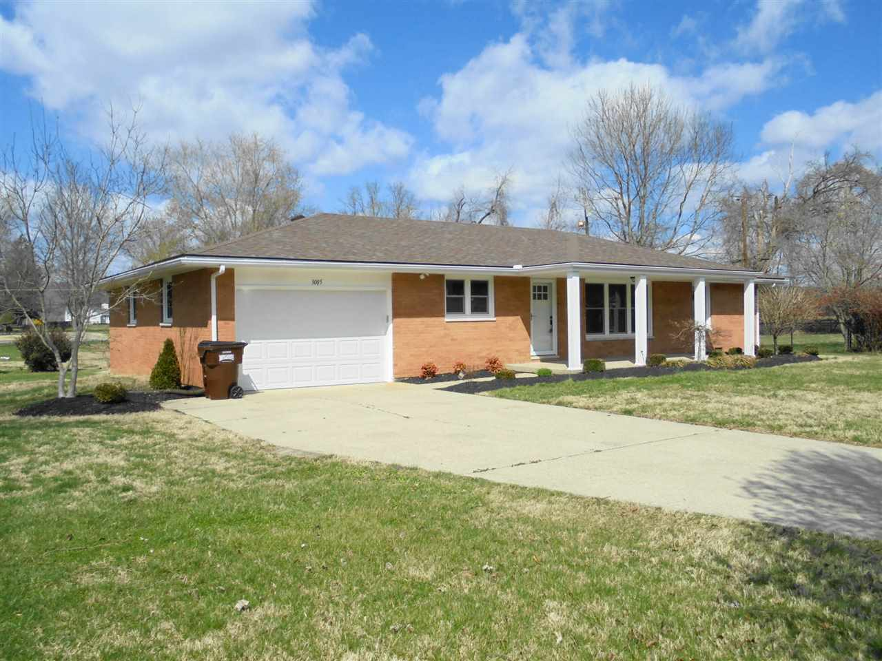 real estate photo 1 for 3005 Cline Ct Carrollton, KY 41008