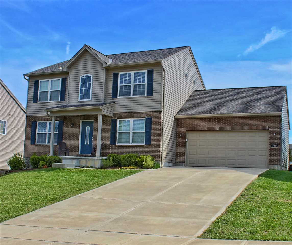 Photo 1 for 11054 Gatewood Ct Florence, KY 41042
