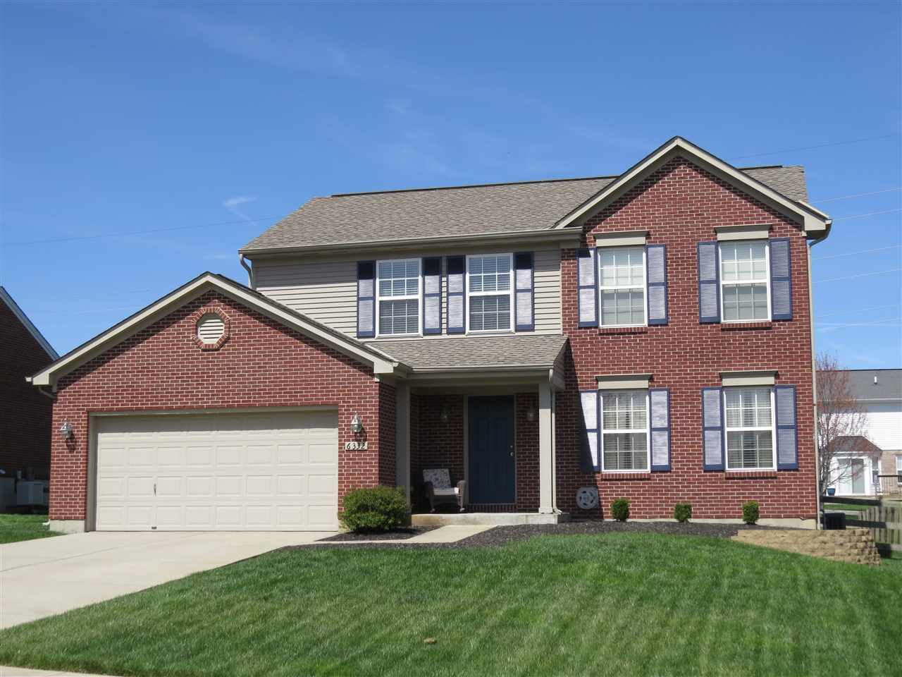 real estate photo 1 for 6332 Deermeade Florence, KY 41042