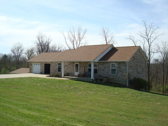 Photo 1 for 1240 Heathen Ridge Road Crittenden, KY 41030