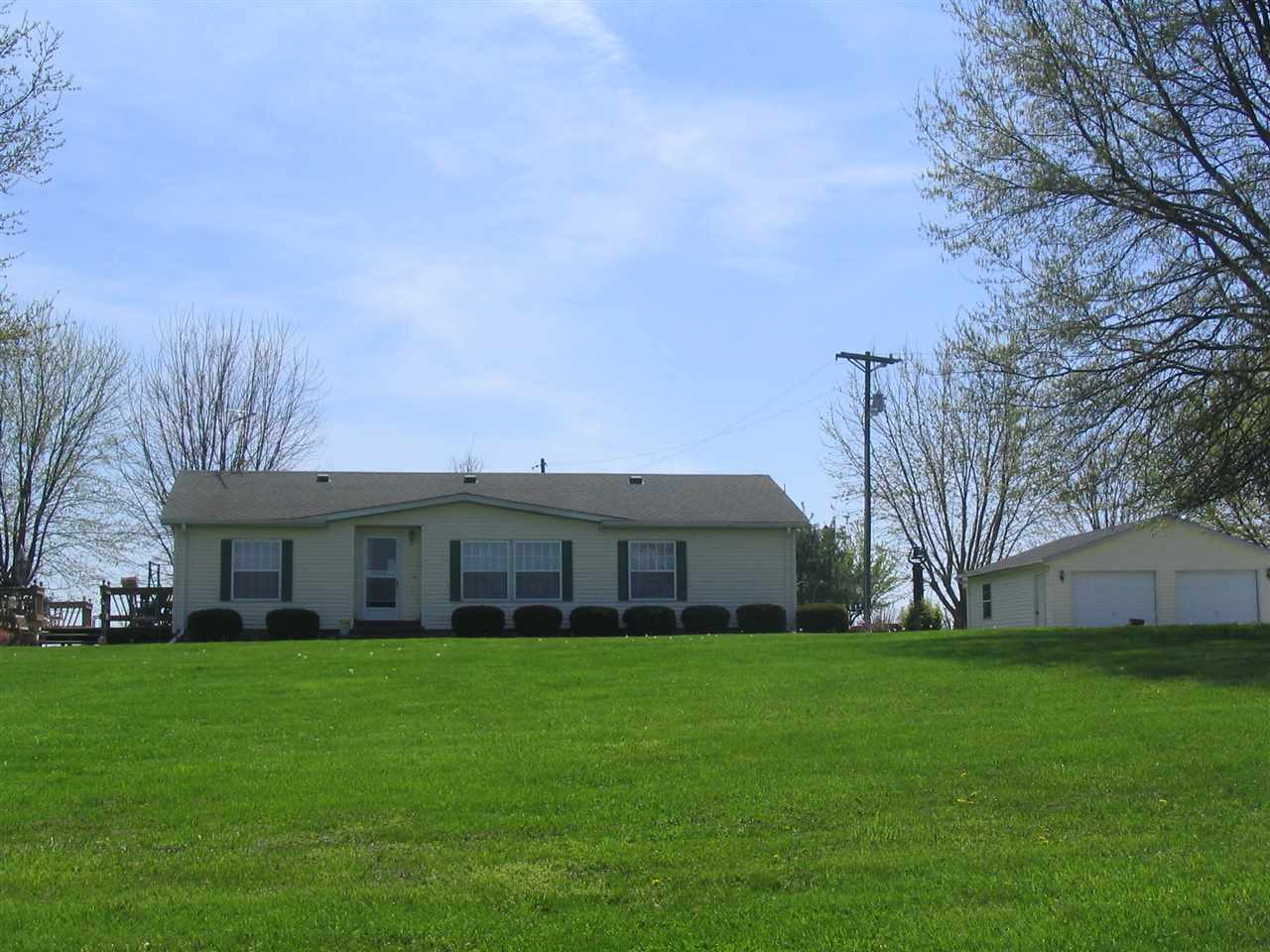 Photo 1 for 440 Old Sweet Owen Rd Owenton, KY 40359
