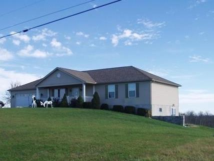 1849 Powersville Harrison Co Rd