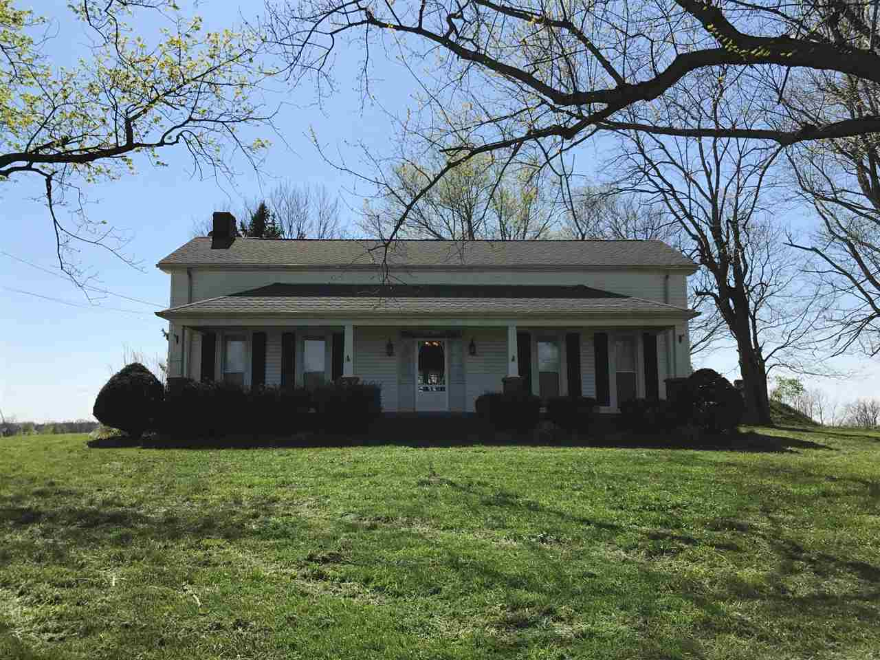 Photo 1 for 1430 Dry Ridge Mount Zion Dry Ridge, KY 41035