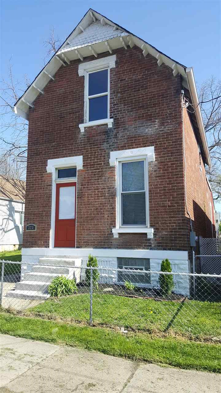 real estate photo 1 for 323 W 20th St Covington, KY 41014