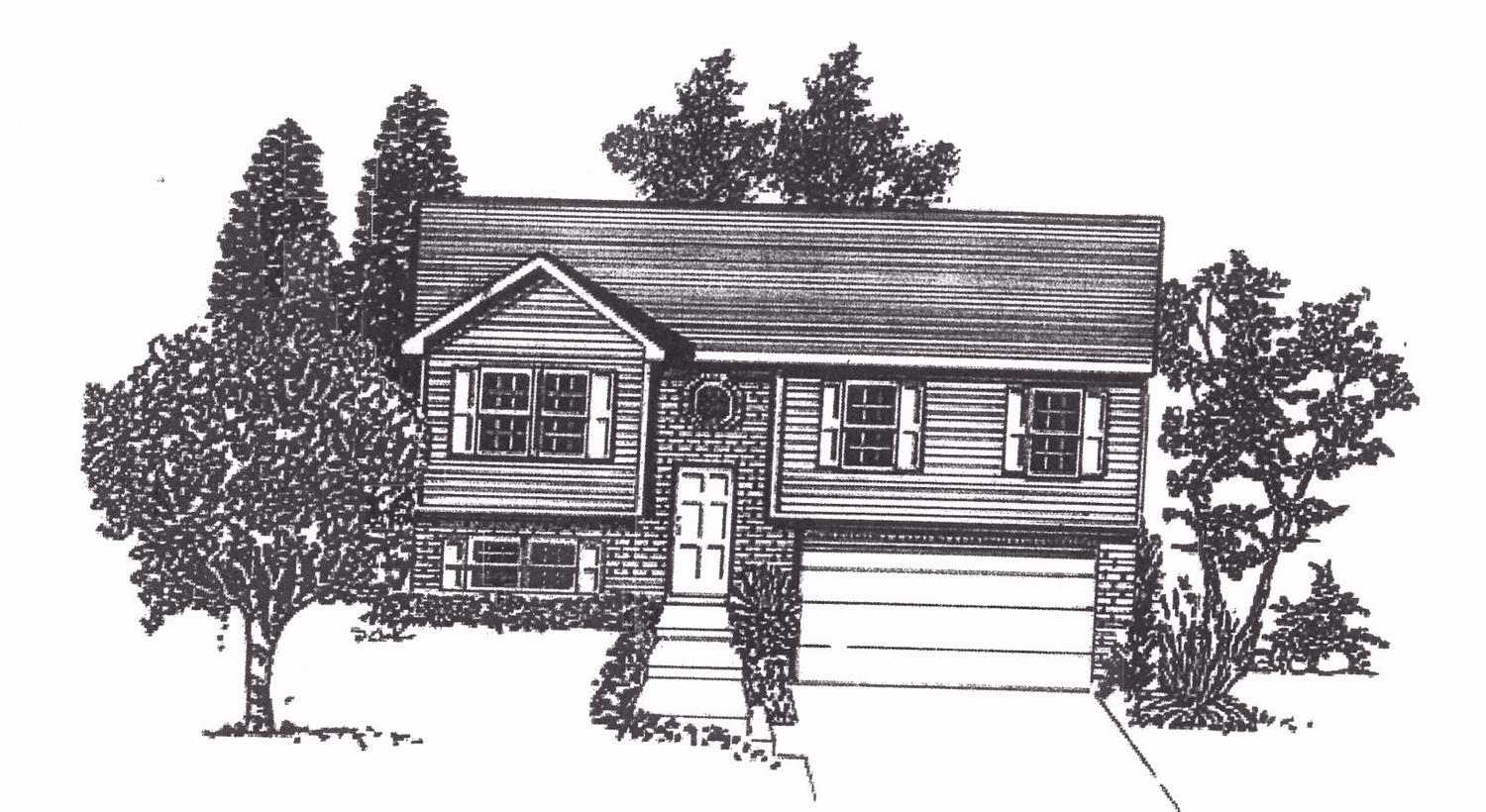 Photo 1 for 126 Sheffield Dr, LOT 1 Dry Ridge, KY 41035