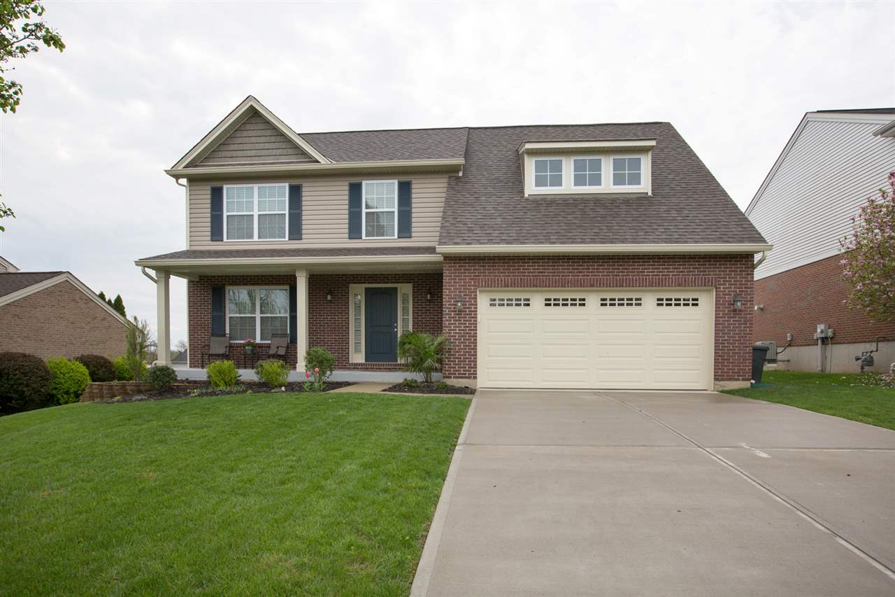 real estate photo 1 for 8849 Sentry Drive Florence, KY 41042