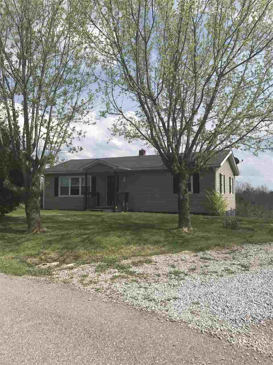 Photo 1 for 195 Greenup Rd Owenton, KY 40359