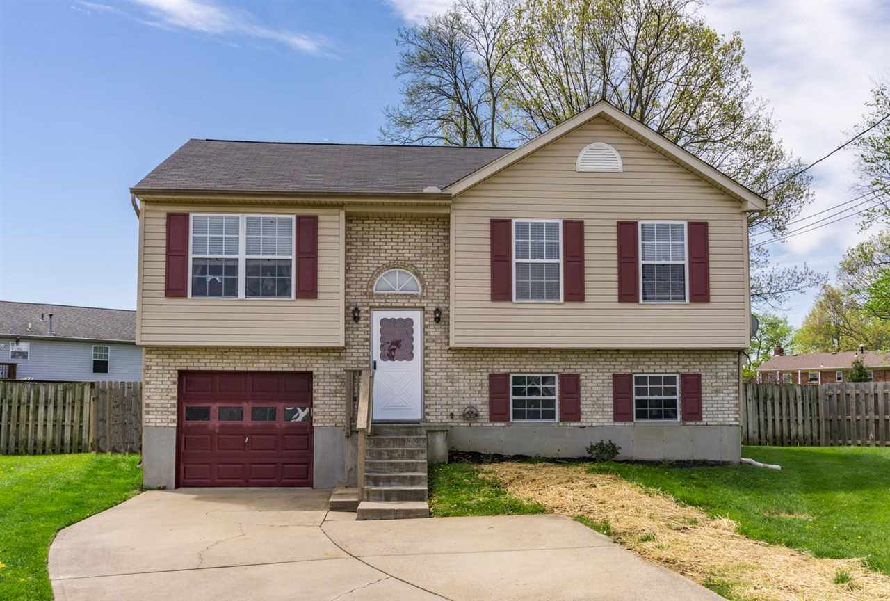 real estate photo 1 for 139 Joshua Ct Florence, KY 41042