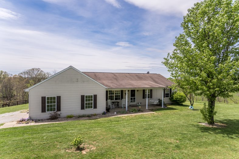 Photo 1 for 3650 Warsaw Rd Dry Ridge, KY 41035