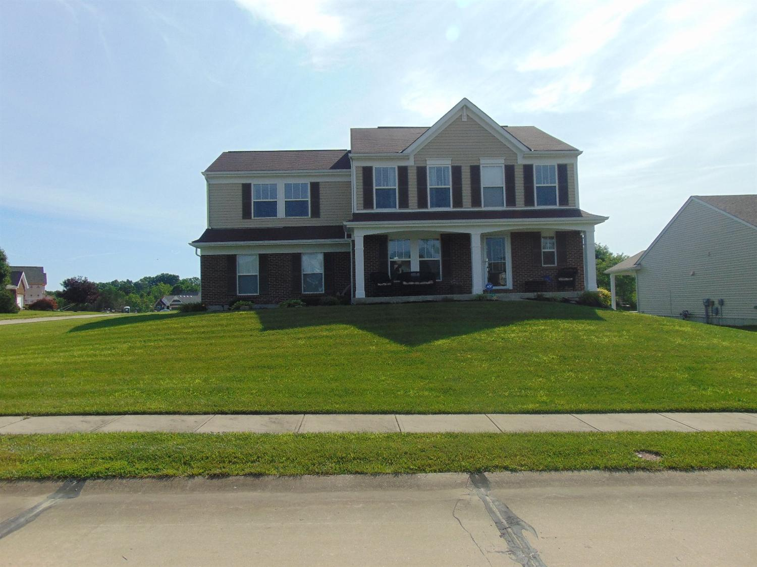 real estate photo 1 for 10251 Goldeneye Dr Alexandria, KY 41001