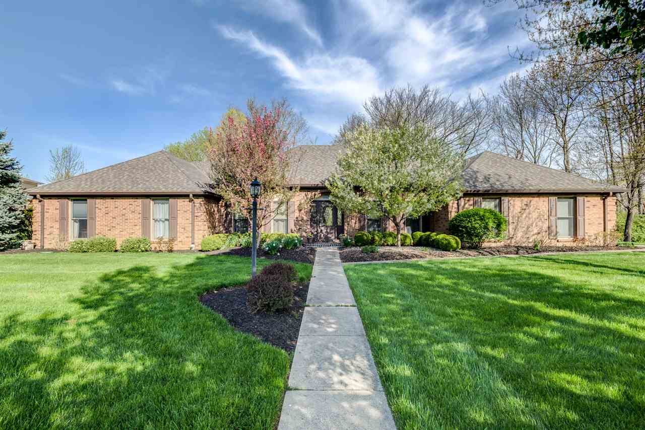 Photo 1 for 2096 Vina Ln Villa Hills, KY 41017