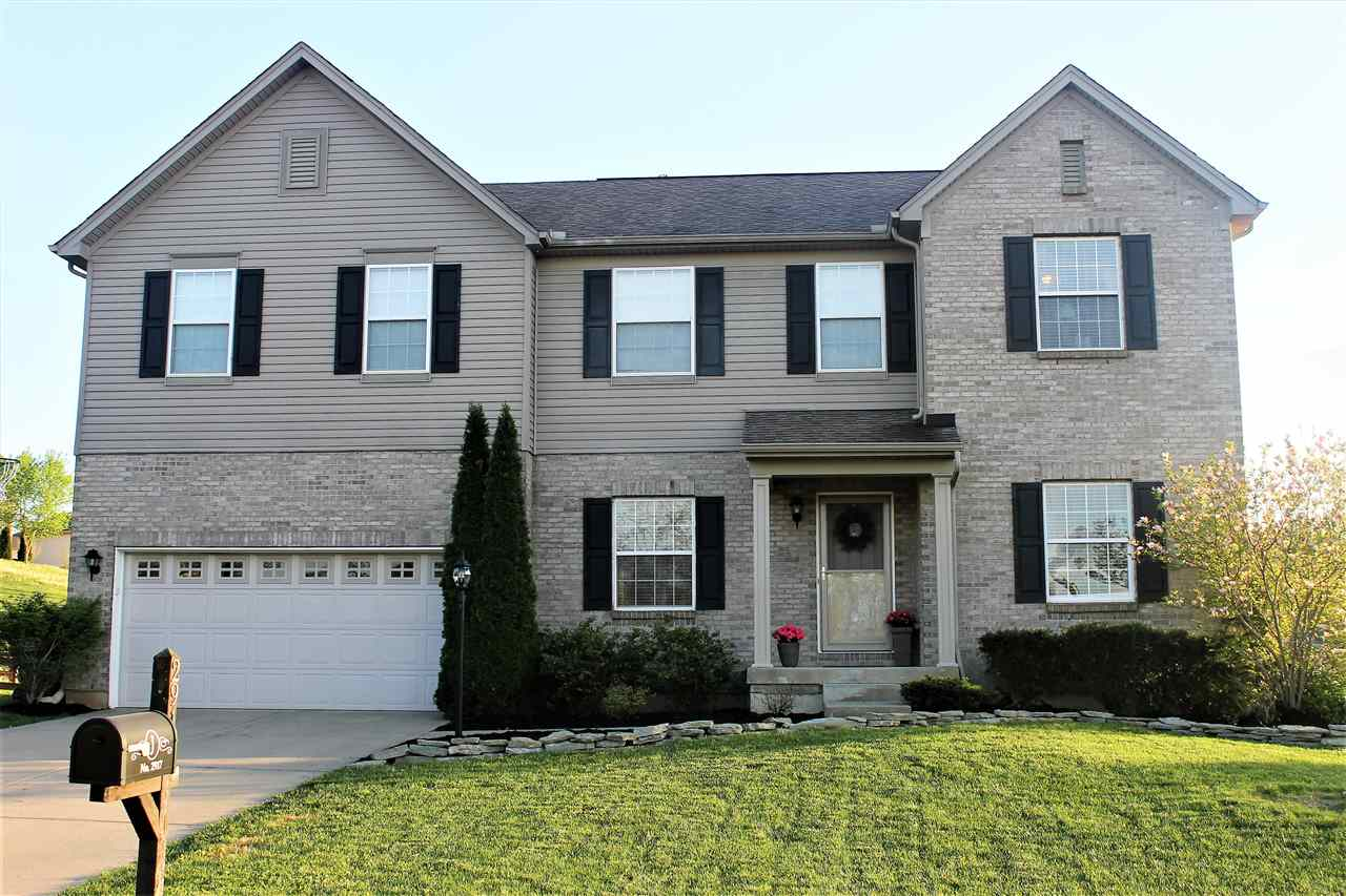 Photo 1 for 2917 Spring Cove Way Burlington, KY 41005