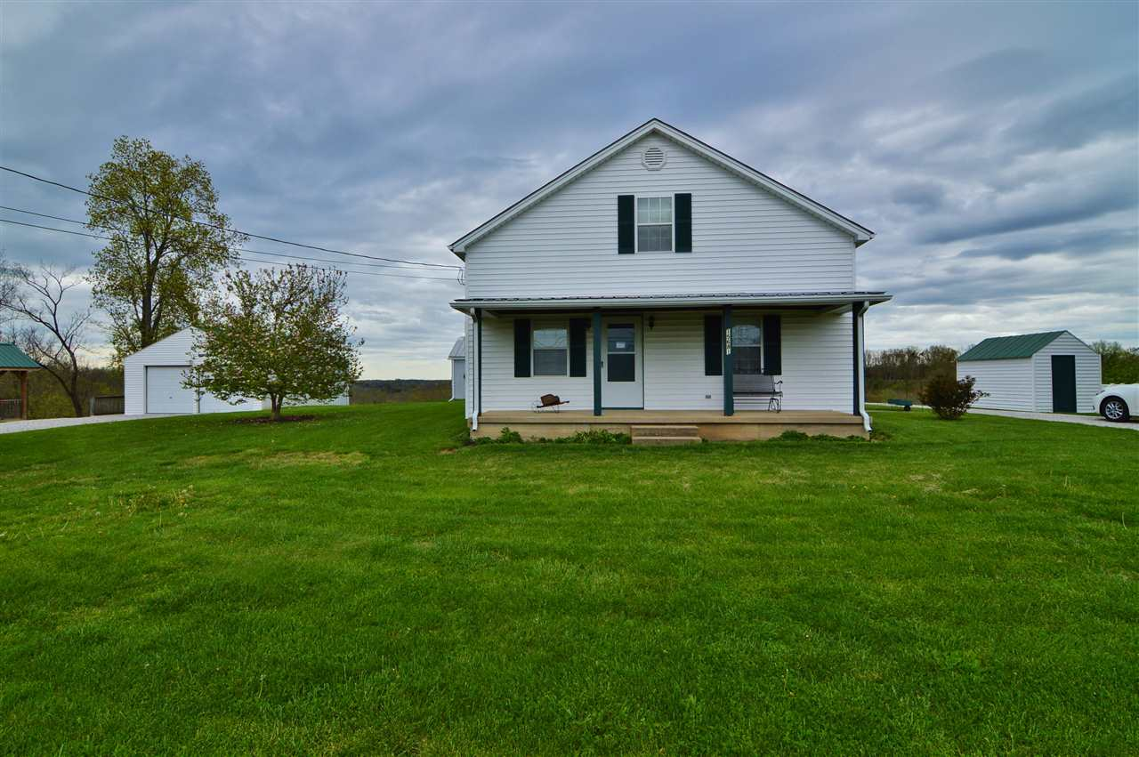 real estate photo 1 for 15681 Madison Pike Piner, KY 41033