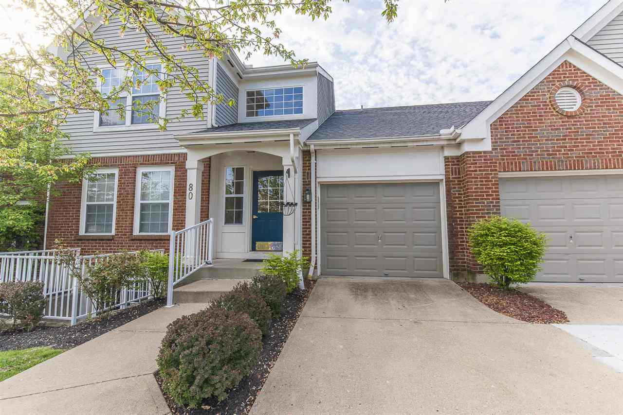 Photo 1 for 80 Livingston Ln, L Highland Heights, KY 41076