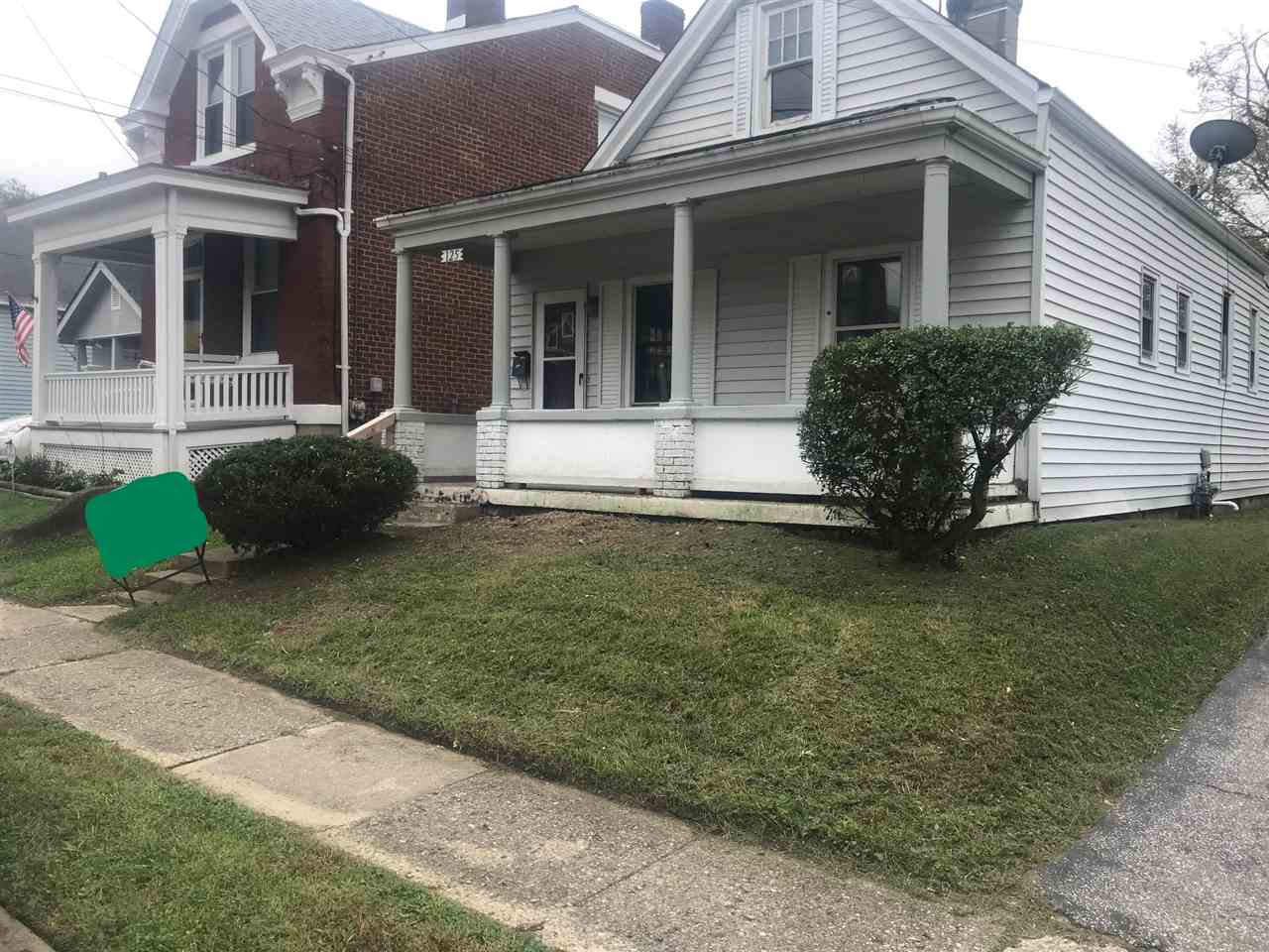 Photo 1 for 125 43rd E Covington, KY 41015
