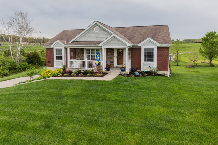 real estate photo 1 for 857 Mallard Dr Alexandria, KY 41001