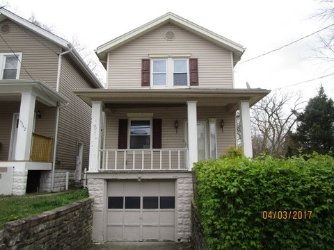 real estate photo 1 for 4344 Vermont Covington, KY 41015