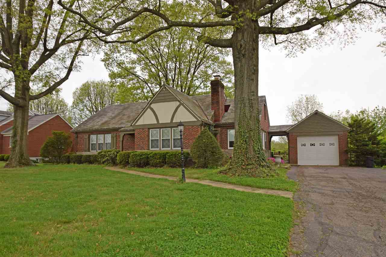 real estate photo 1 for 87 Dudley Pike Edgewood, KY 41017