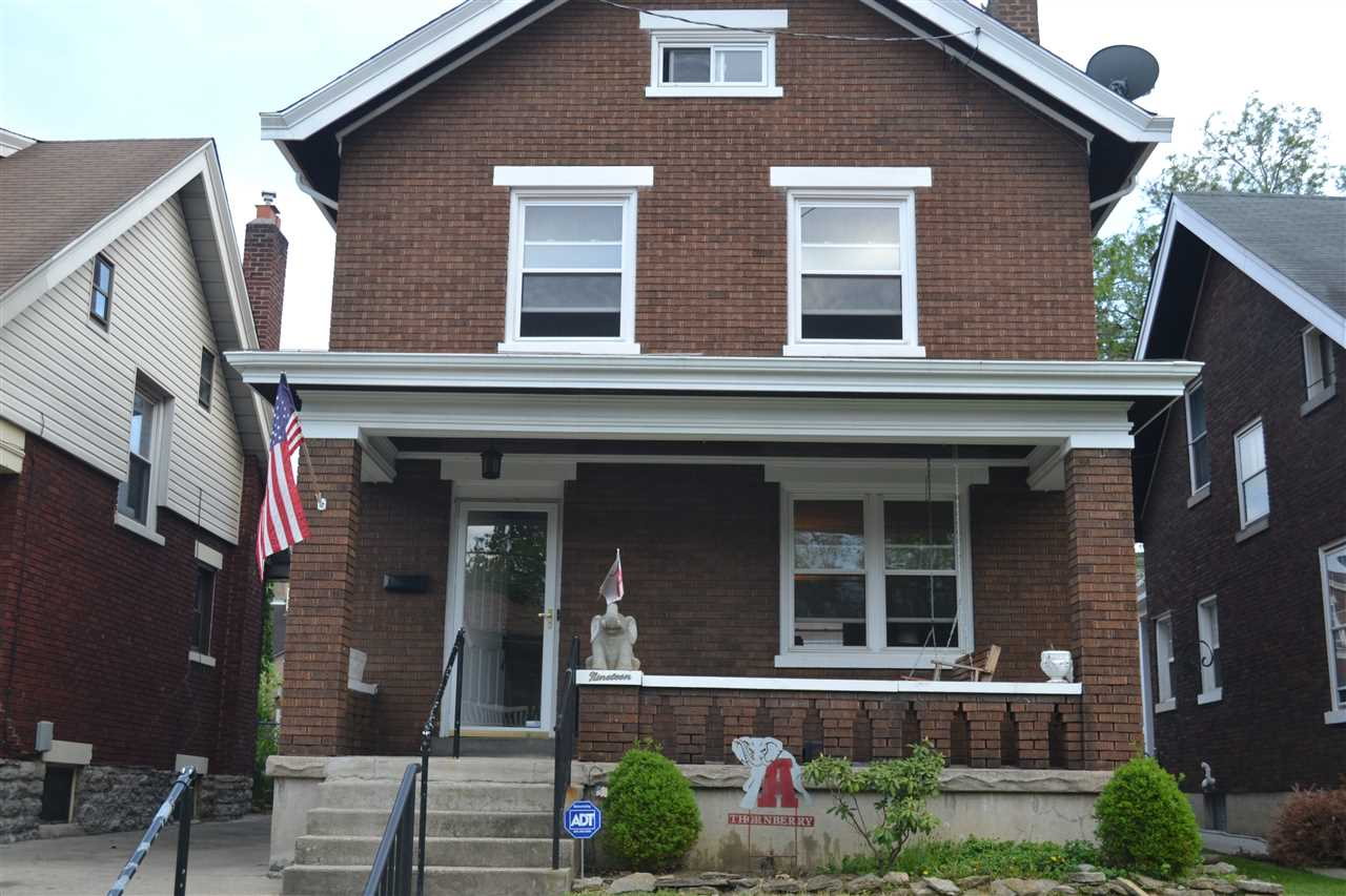 real estate photo 1 for 19 Levassor Pl Covington, KY 41018