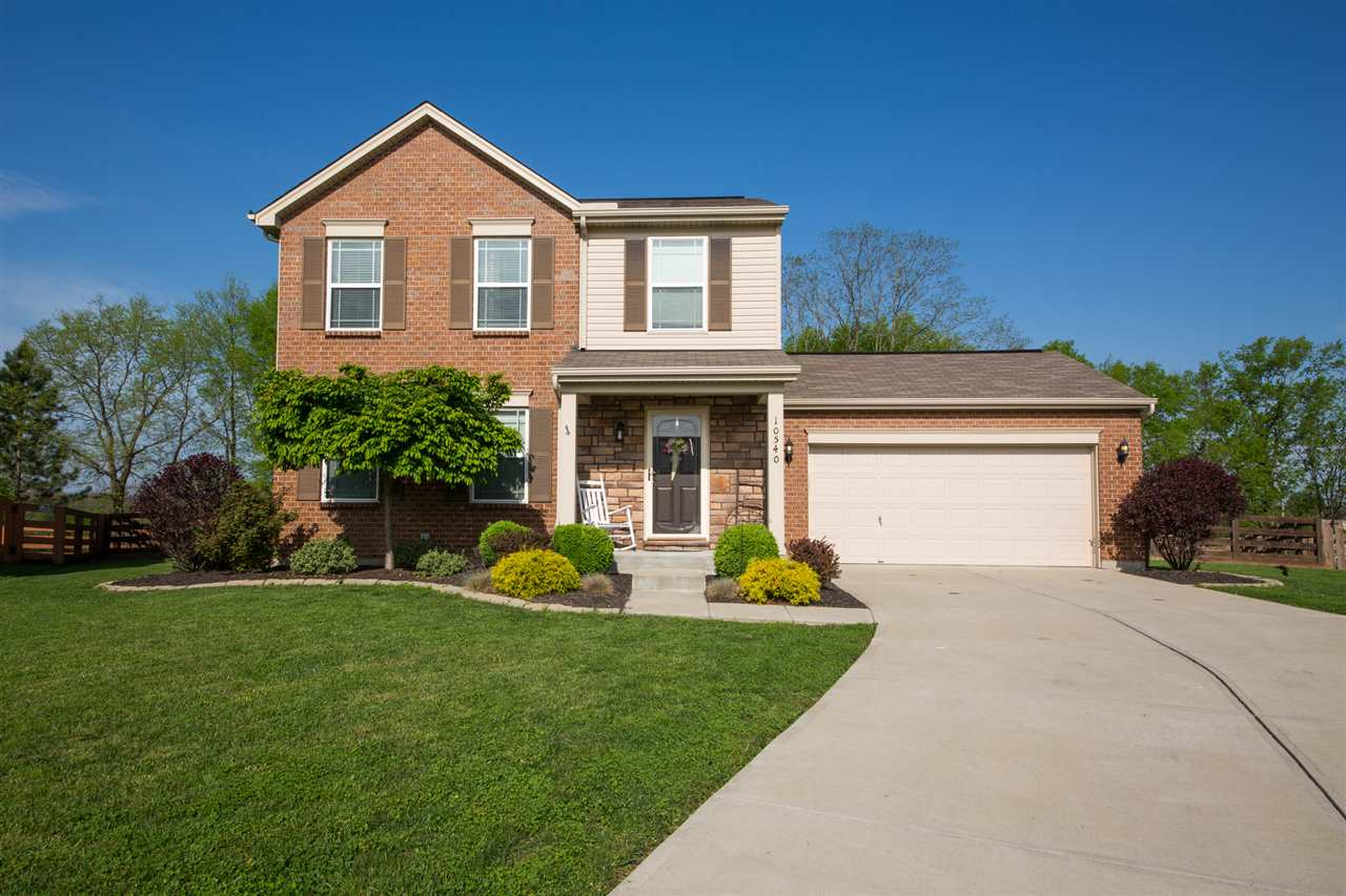 Photo 1 for 10540 Pepperwood Independence, KY 41051