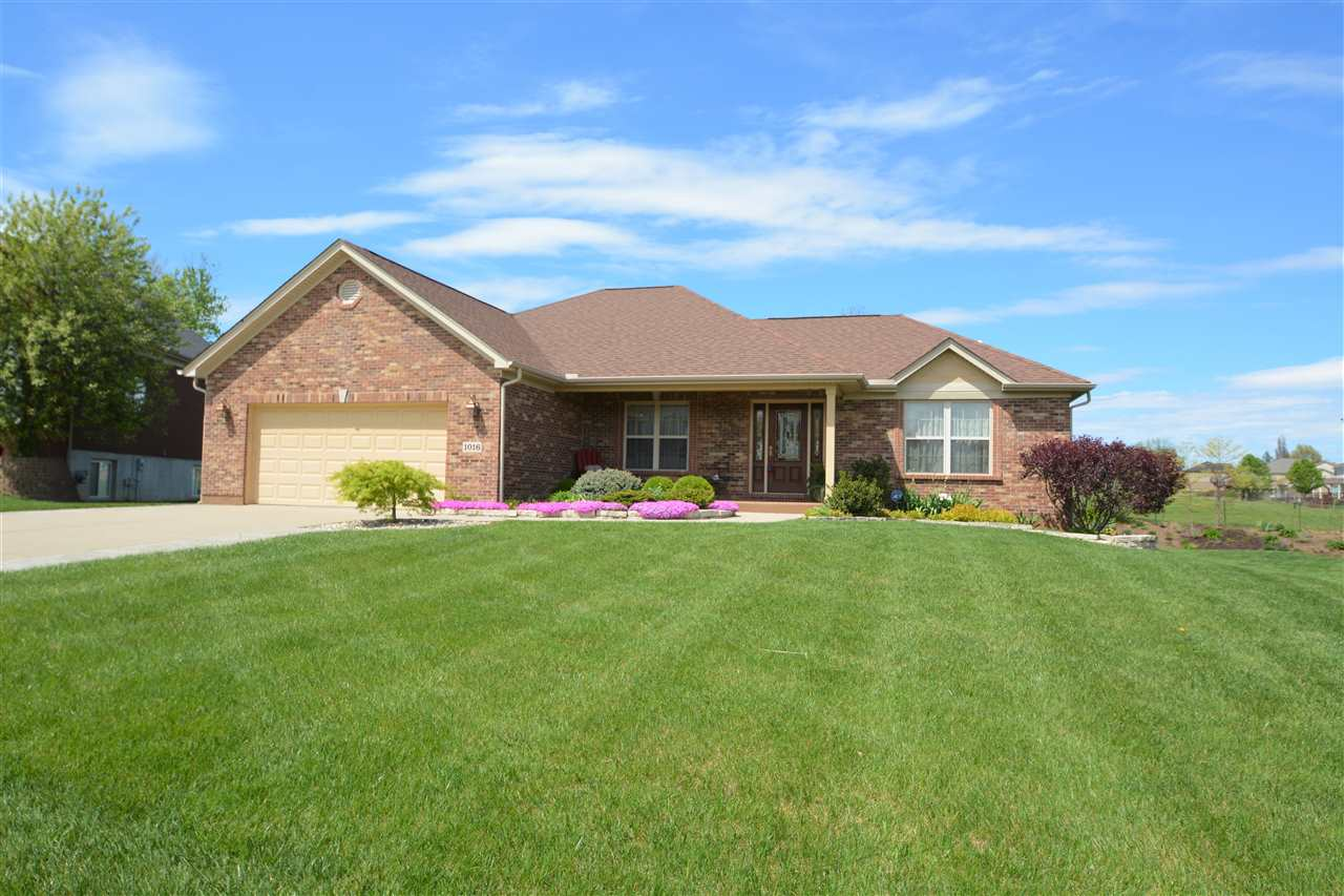 real estate photo 1 for 1016 Aristides Dr Union, KY 41091