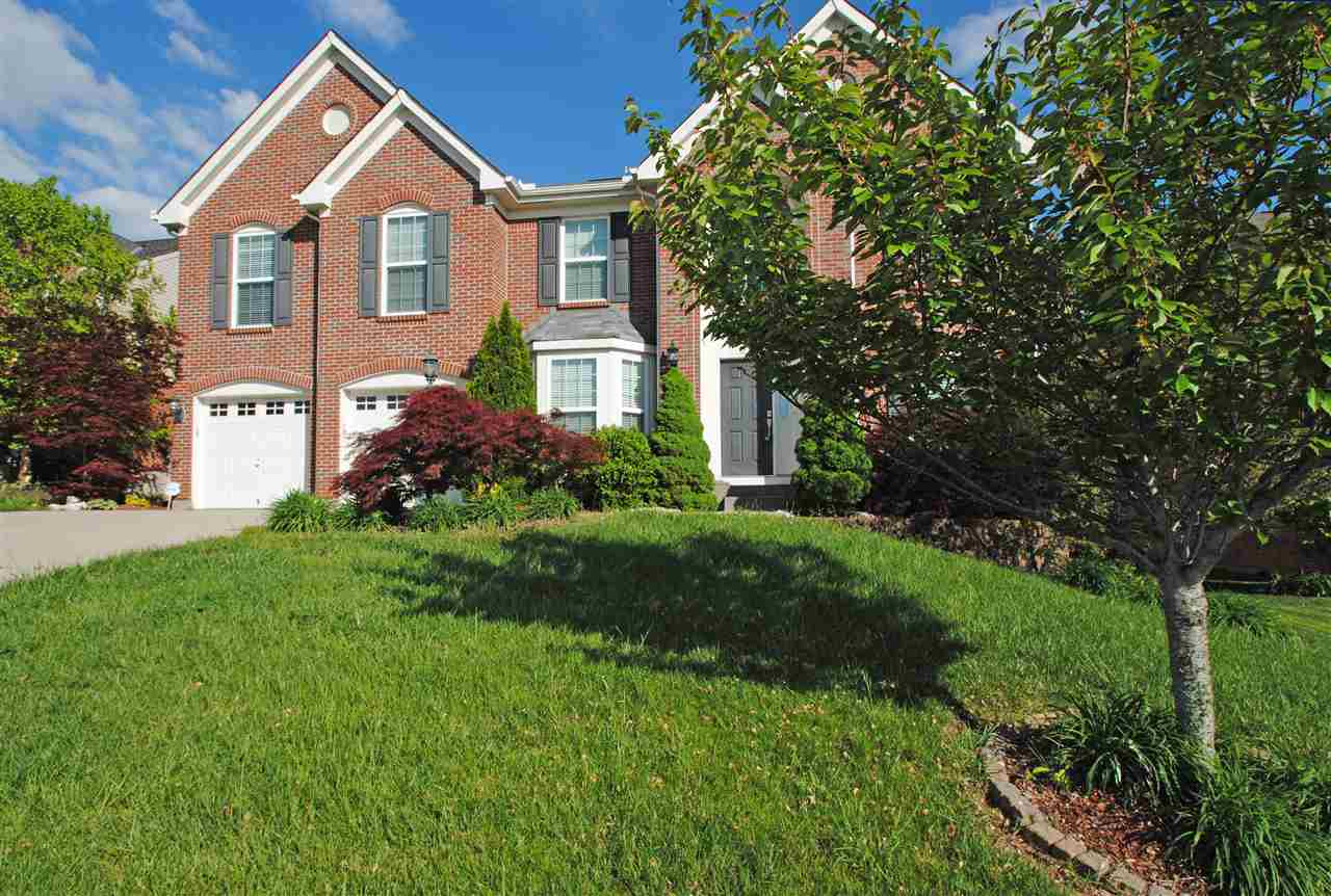 real estate photo 1 for 2581 Alyssum Dr Hebron, KY 41048