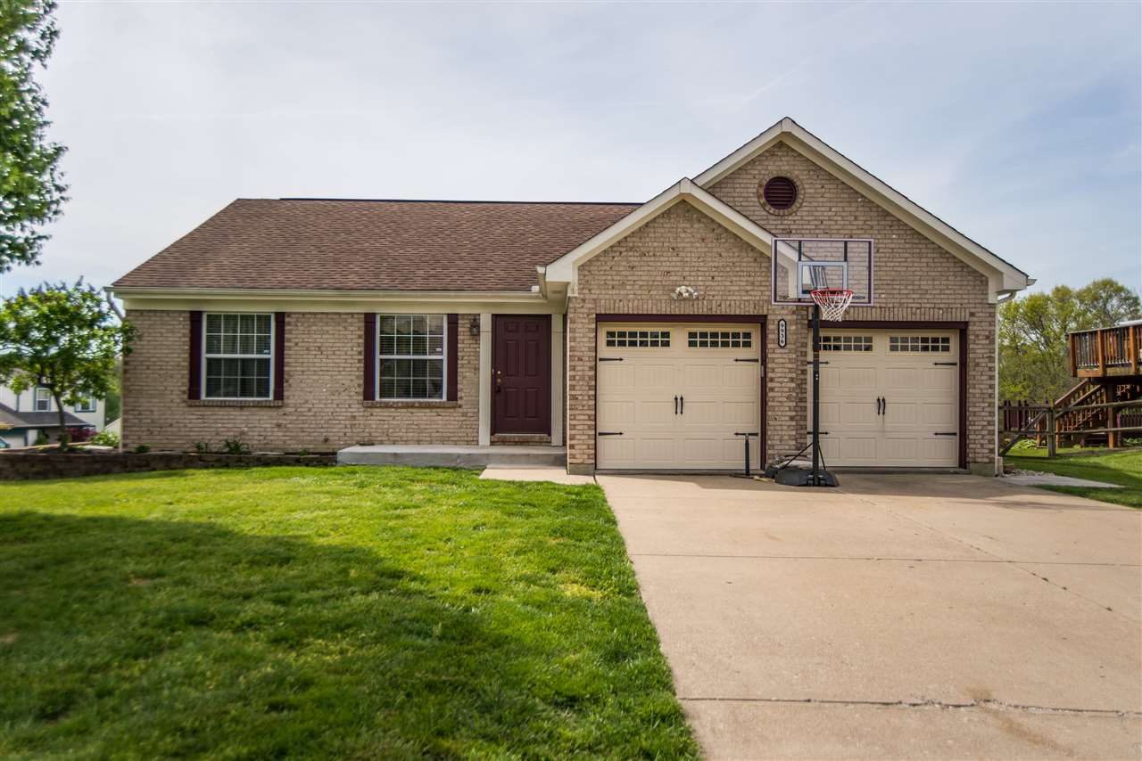 Photo 1 for 9936 Cobblestone Blvd Independence, KY 41051