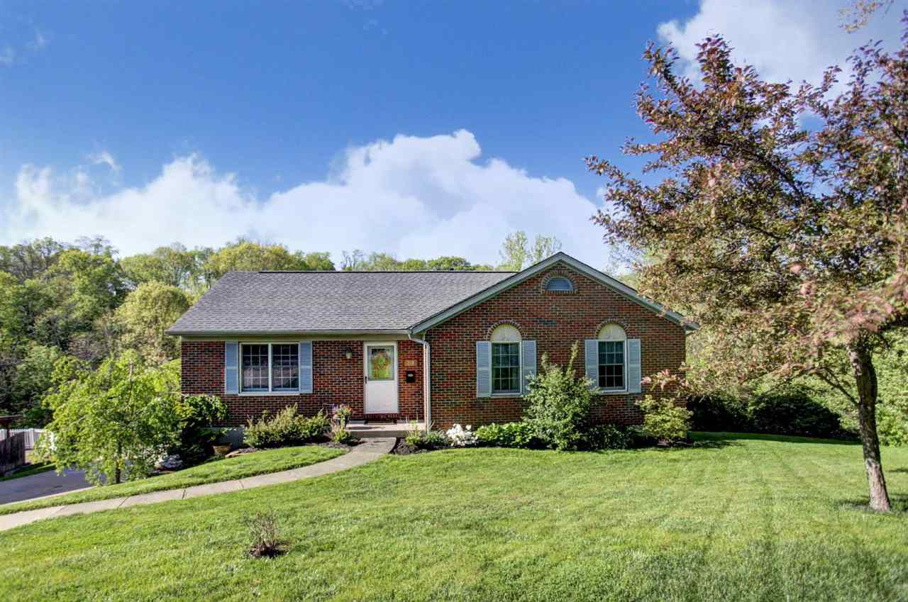 real estate photo 1 for 218 Bluegrass Ave. Newport, KY 41071