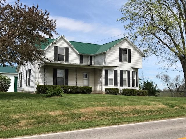1851 Brooksville Germantown Rd. Brooksville, KY