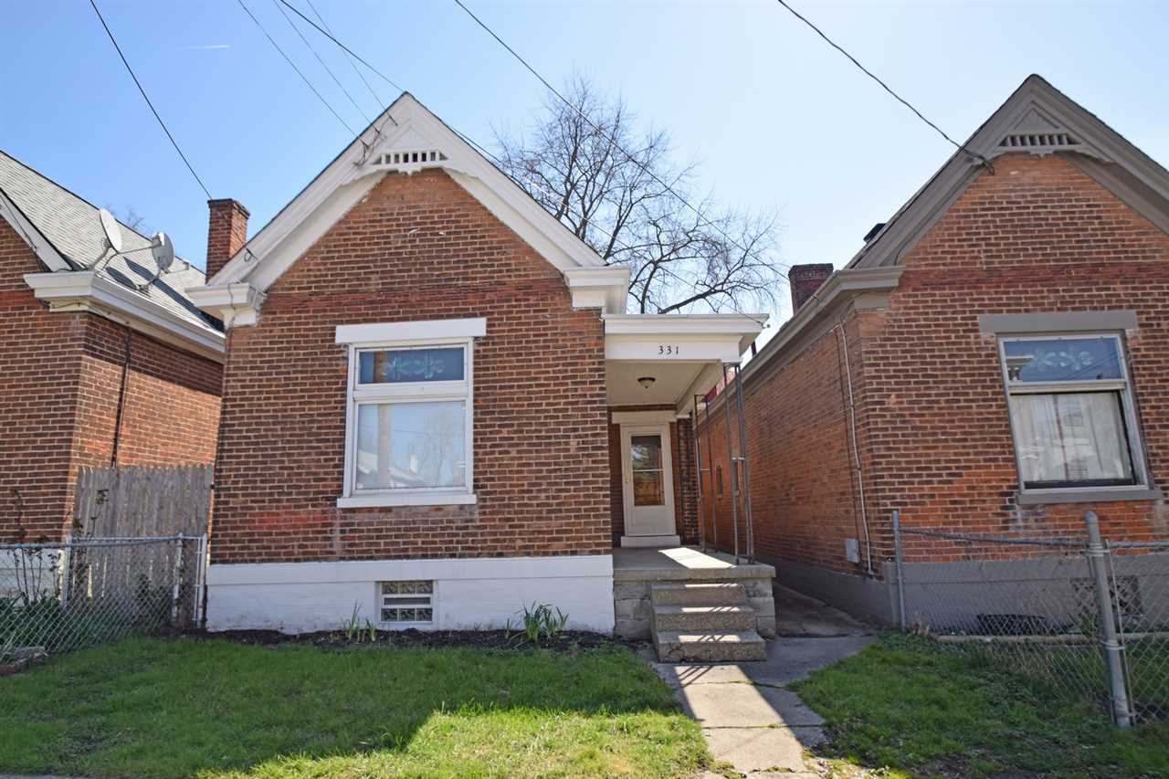 real estate photo 1 for 331 W 20th St Covington, KY 41014