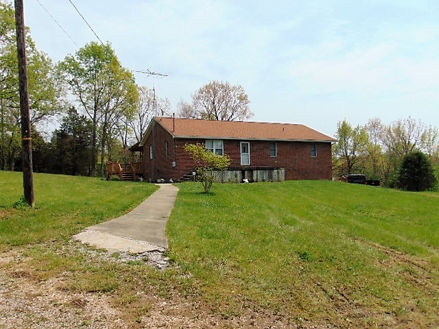 real estate photo 1 for 2305 Old Columbus Owenton, KY 40359