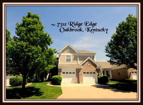 real estate photo 1 for 7312 Ridge Edge, B Florence, KY 41042