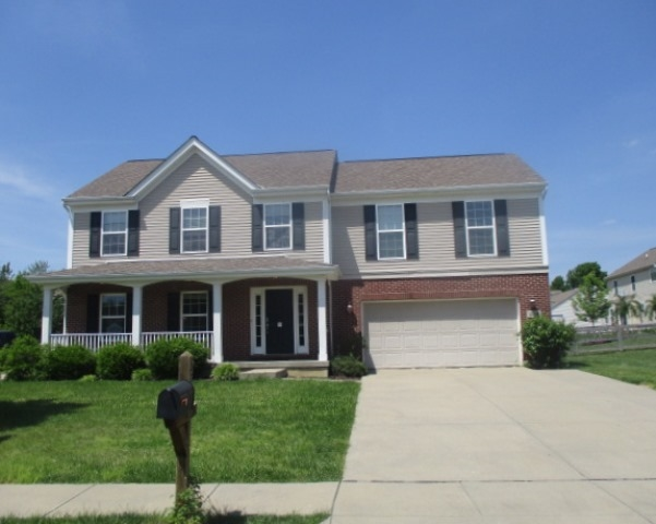 real estate photo 1 for 204 Hope Trl Florence, KY 41042