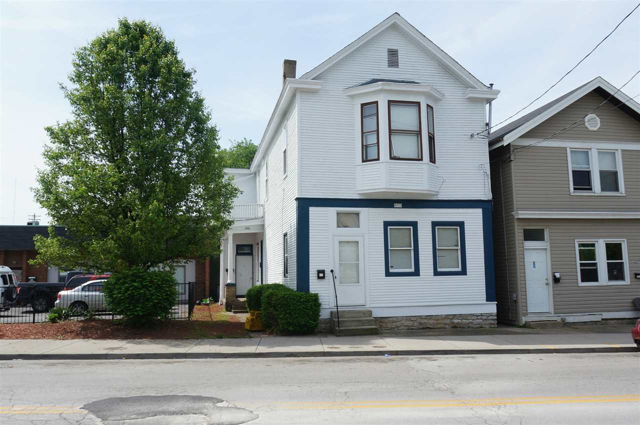 real estate photo 1 for W Southern Covington, KY 41015