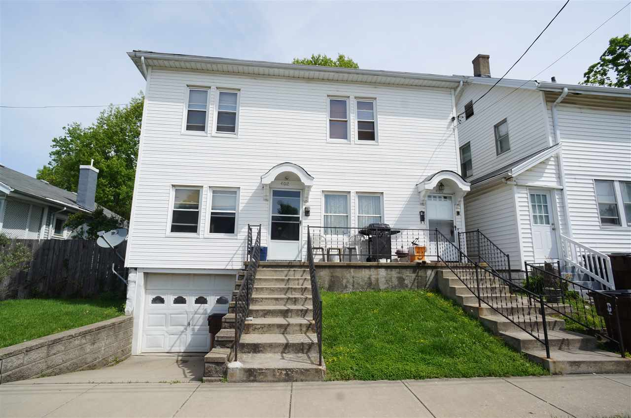 real estate photo 1 for W Southern Ave Covington, KY 41015