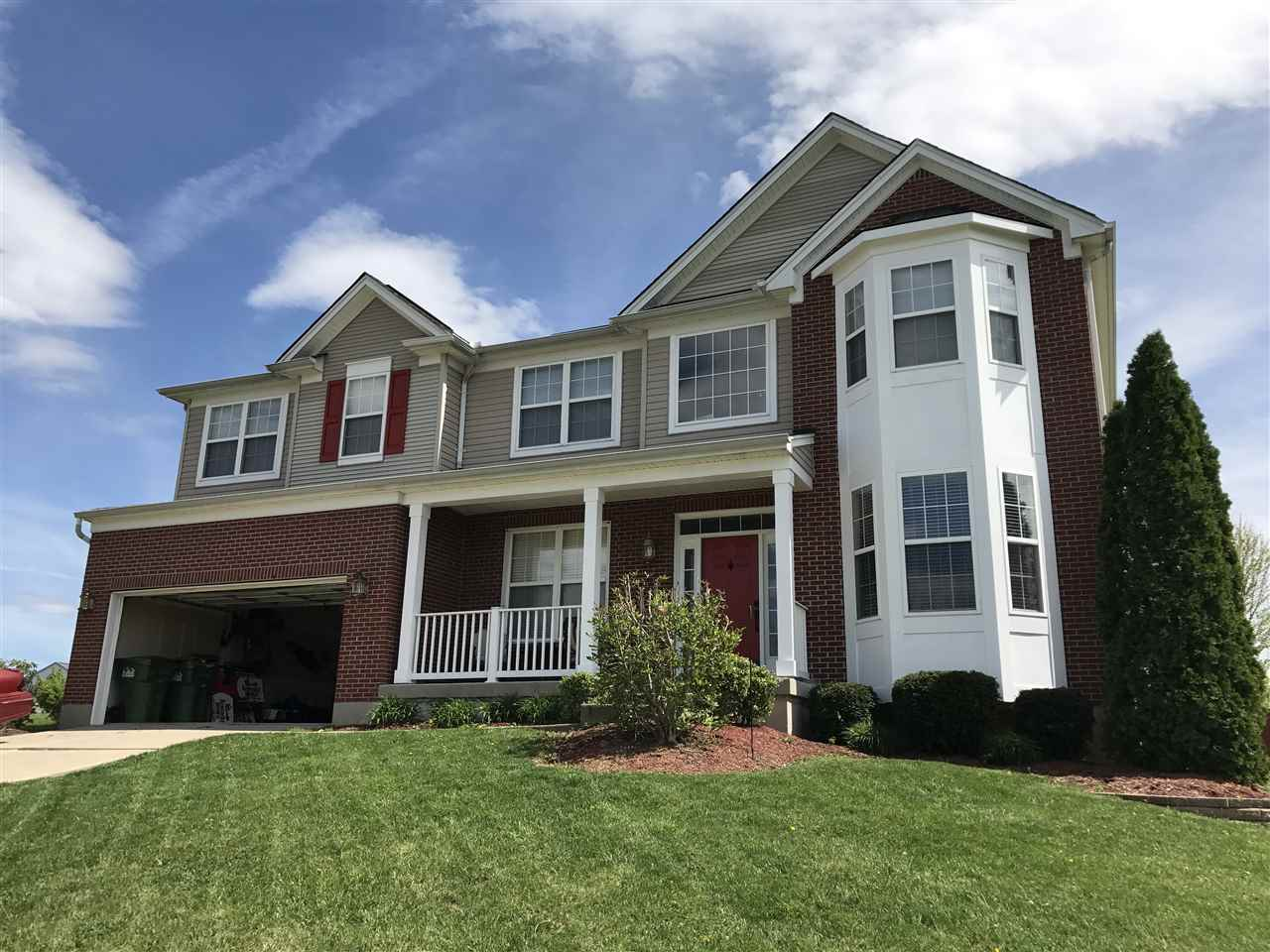 Photo 1 for 4807 Open Meadow Independence, KY 41051