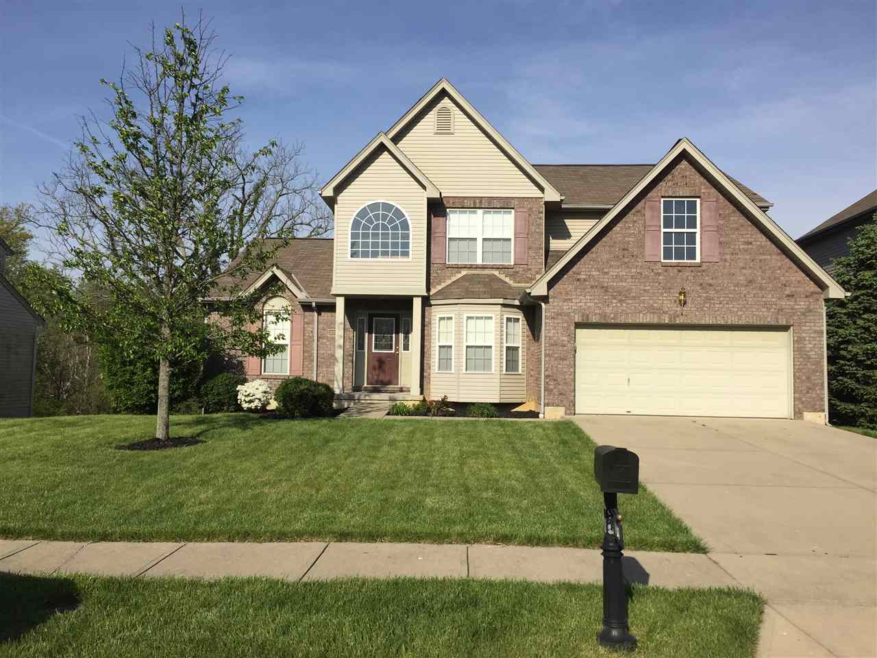 Photo 1 for 3228 Mitchell Ct Burlington, KY 41005