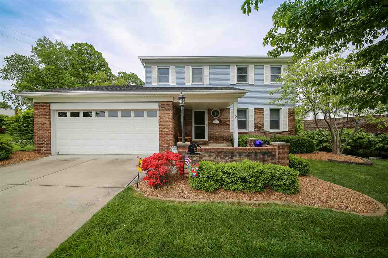 5 Brandywine Highland Heights, KY