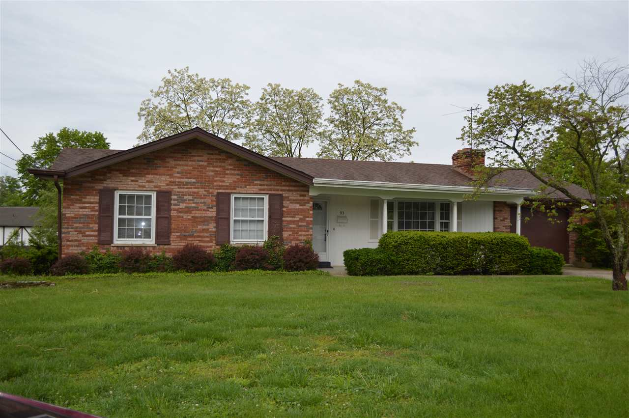 real estate photo 1 for 93 Allison Ave Florence, KY 41042