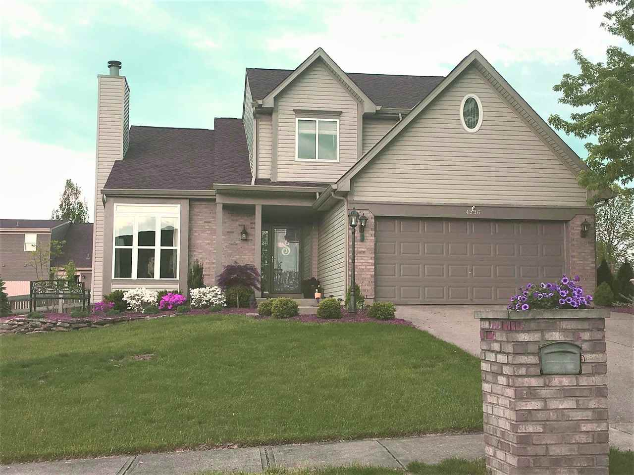 Photo 1 for 4996 Open Meadow Dr Independence, KY 41051
