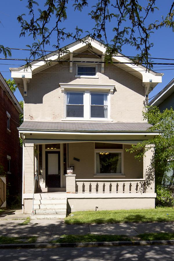 real estate photo 1 for 1507 Banklick St Covington, KY 41011