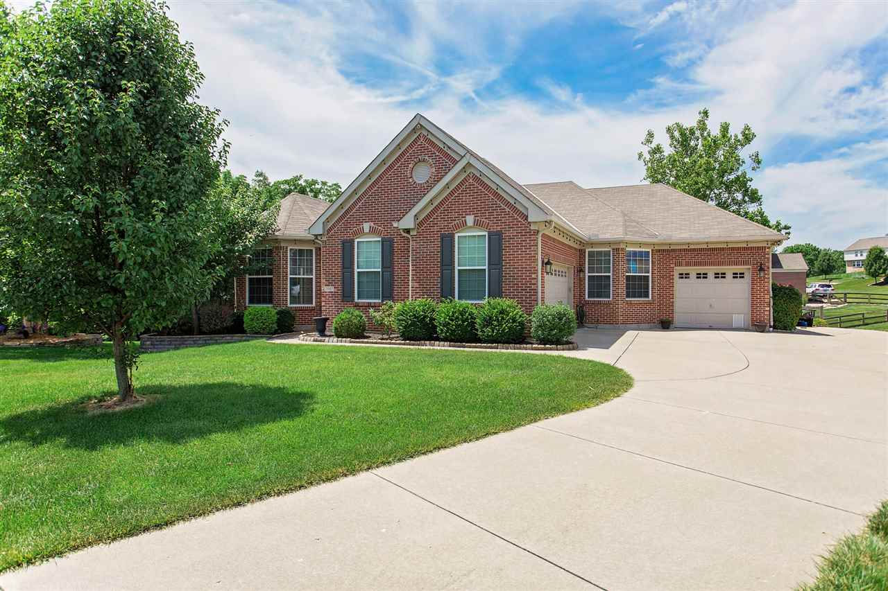 real estate photo 1 for 2007 Holderness Dr Union, KY 41091