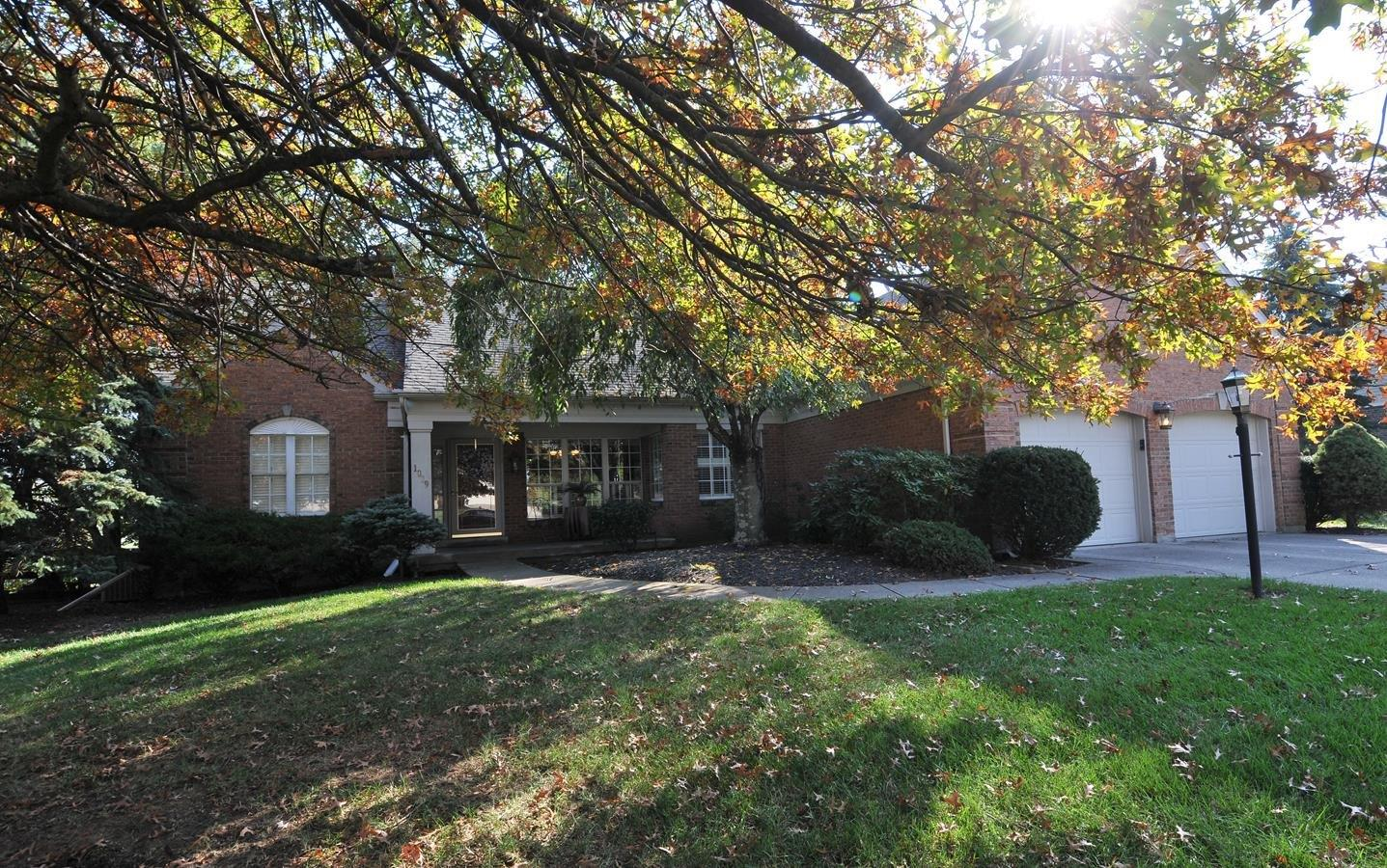 Photo 1 for 1019 Golden Grove Ln Florence, KY 41042