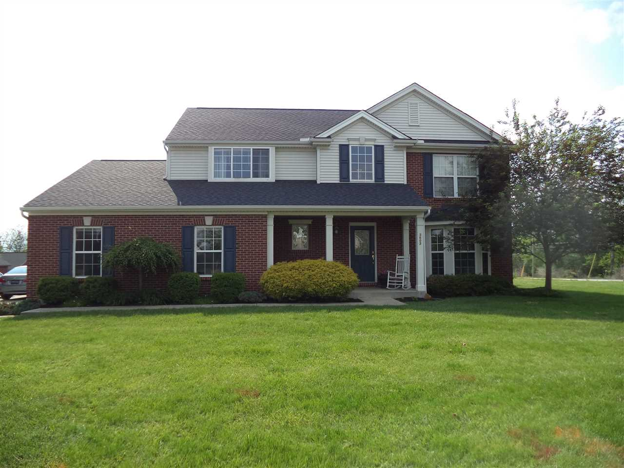 Photo 1 for 3603 Brents Way Burlington, KY 41005