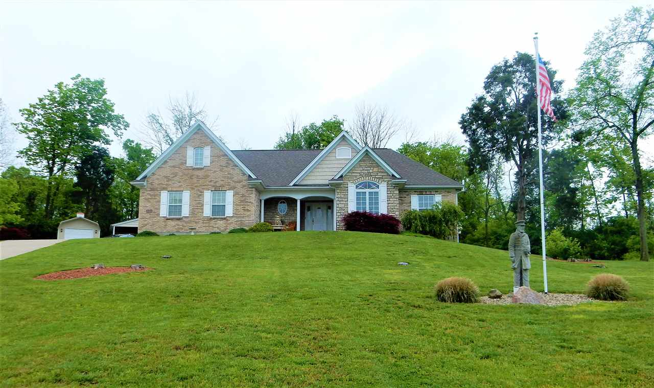 real estate photo 1 for 541 Rosebud Circle Walton, KY 41094