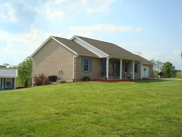 real estate photo 1 for 495 Blair Rd Dry Ridge, KY 41035