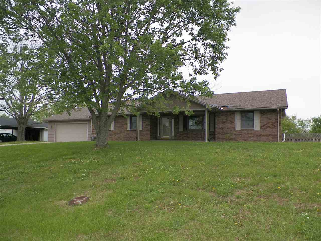 Photo 1 for 530 Cynthiana St Williamstown, KY 41097